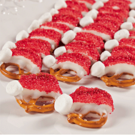 Fresh Food Friday – 15 Christmas Party Food Ideas!