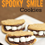 Halloween-Spooky-Smile-Teeth-Cookies