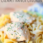 Slow-Cooker-Creamy-Ranch-Chicken-Recipe