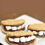 Spooky Smile Cookies