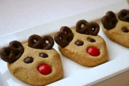Fresh Food Friday: 20 Christmas Cookie Exchange Recipes