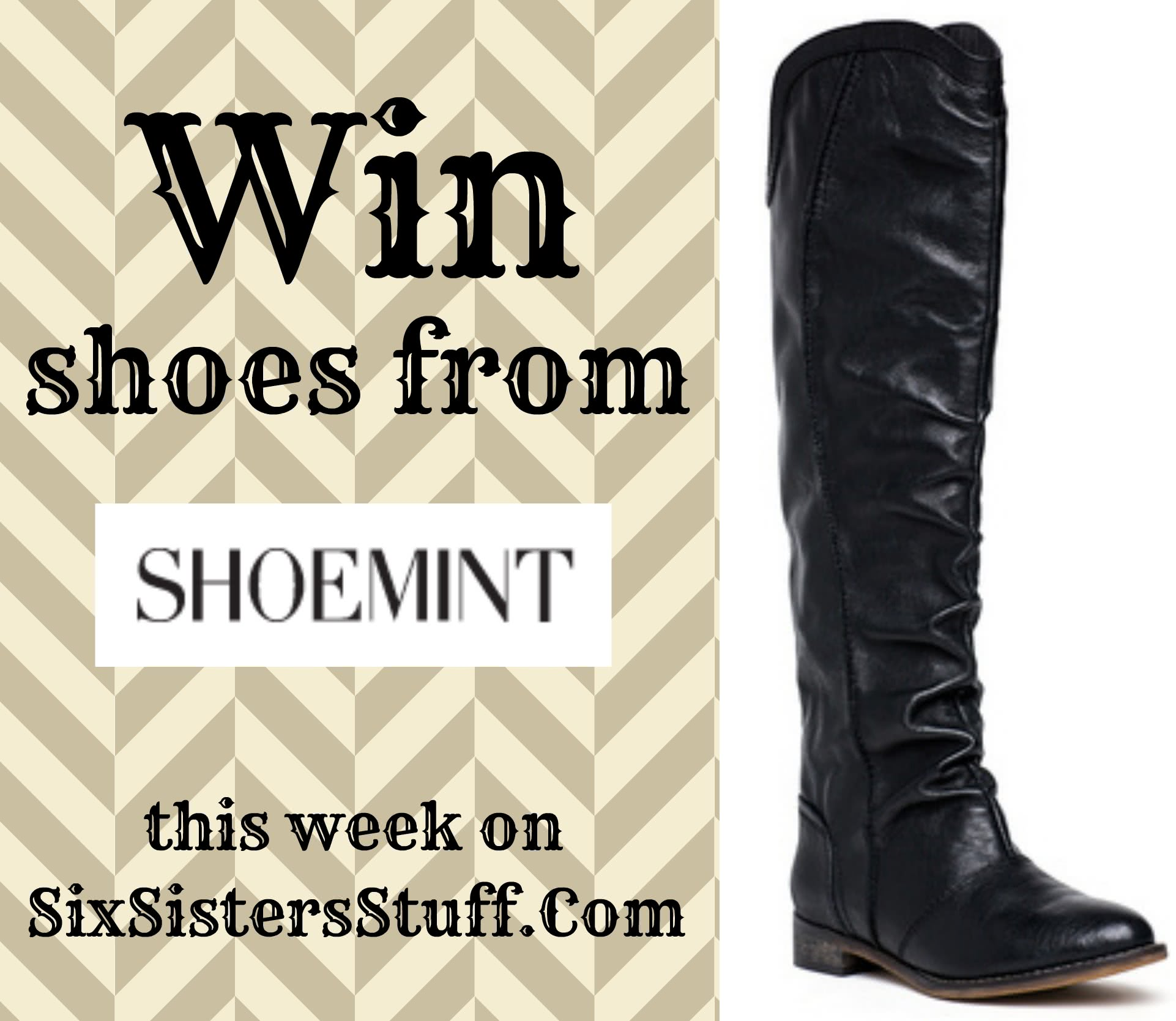 shoemint giveaway