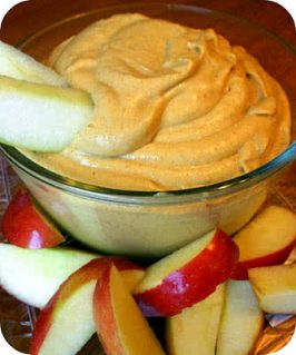 Pumpkin Pie Dip Recipe (And Homemade Pumpkin Pie Spice)