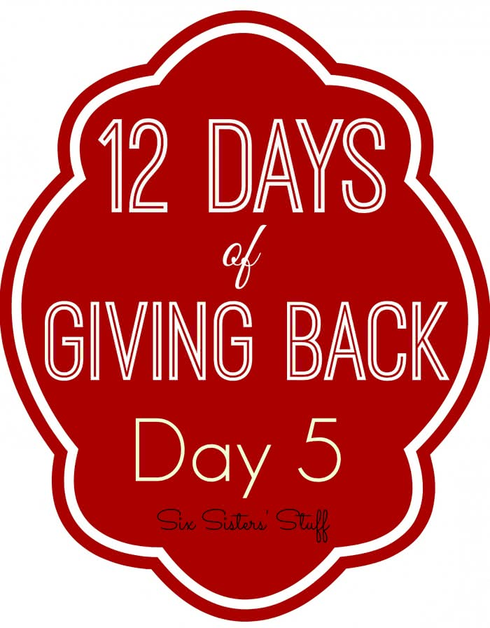 12 Days of Giving Back – Day 5: Hailey Aiono