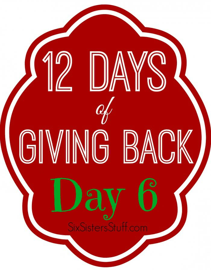 12 Days of Giving Back – Day 6: The Liberto Family