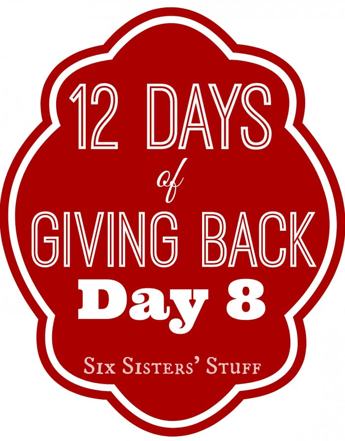 12 Days of Giving Back – Day 8: The Bulich Family