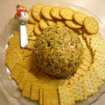 Grandma A's Holiday Cheese Ball