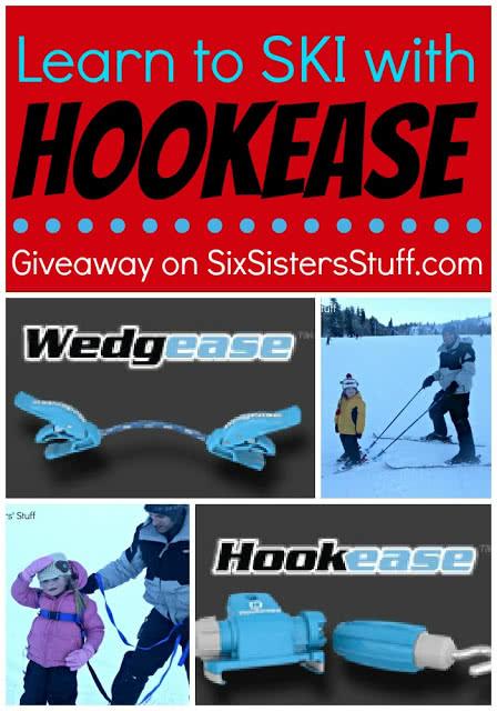Hookease