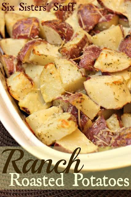 ranch-roasted-potatoes