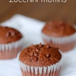 Chocolate-Zucchini-Muffins-Recipe