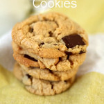 Peanut-Butter-Chocolate-Chunk-Cookies