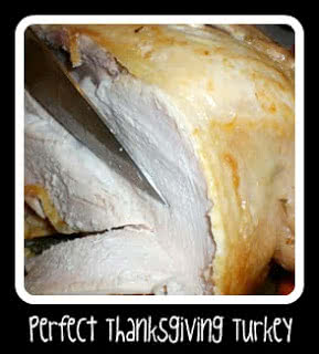 How to cook a Perfect Thanksgiving Turkey