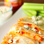 Buffalo-Chicken-Quesadillas-Recipe