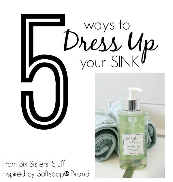 5-ways-to-dress-up-your-sink
