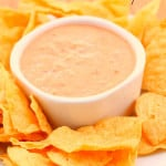 bean-and-cheese-dip-recipe