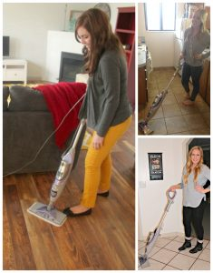Shark Rocket Vacuum Amp Steam Mop Review And Giveaway Six