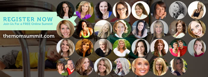 the mom summit lineup