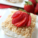 Fluffy Cream Cheese Dessert 4