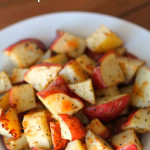 Garlic-Roasted-Potatoes-Recipes