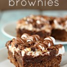 rocky road brownies recipe six sisters stuff