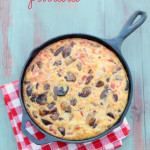 Ham-and-Veggie-Frittata-Recipe