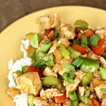 Slow Cooker Kung Pao Chicken recipe