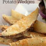 Cheesy-potato-wedges