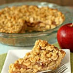 The best Dutch Apple Pie Recipe Six Sisters Stuff
