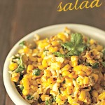 Mexican Street Corn Salad Recipe Six Sisters Stuff