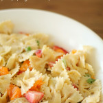 Strawberry-Poppyseed-Pasta-Salad-Recipe