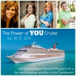 The Power of You Cruise final