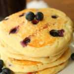 homemade-blueberry-pancakes-recipe