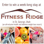 Fitness Ridge Giveaway