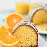 Orange Juice Bundt Cake Recipe SixSistersStuff