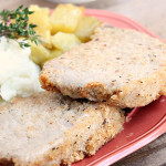 Parmesan-Pork-Chops