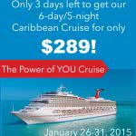 Caribbean Cruise 289