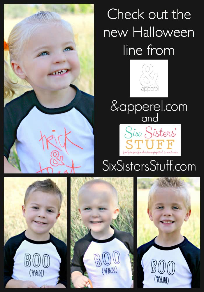 Halloween first pic &Apparel SixSistersStuff