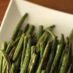 Oven-Roasted-Green-Beans-Recipe