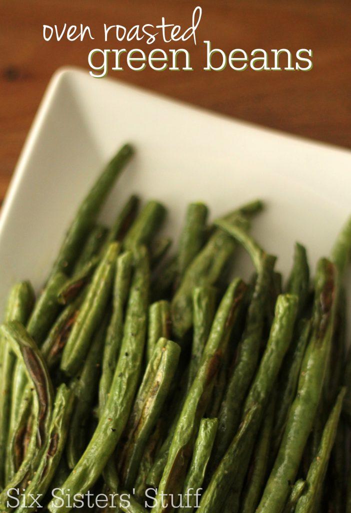 recipe: parmesan green beans skinnytaste [34]
