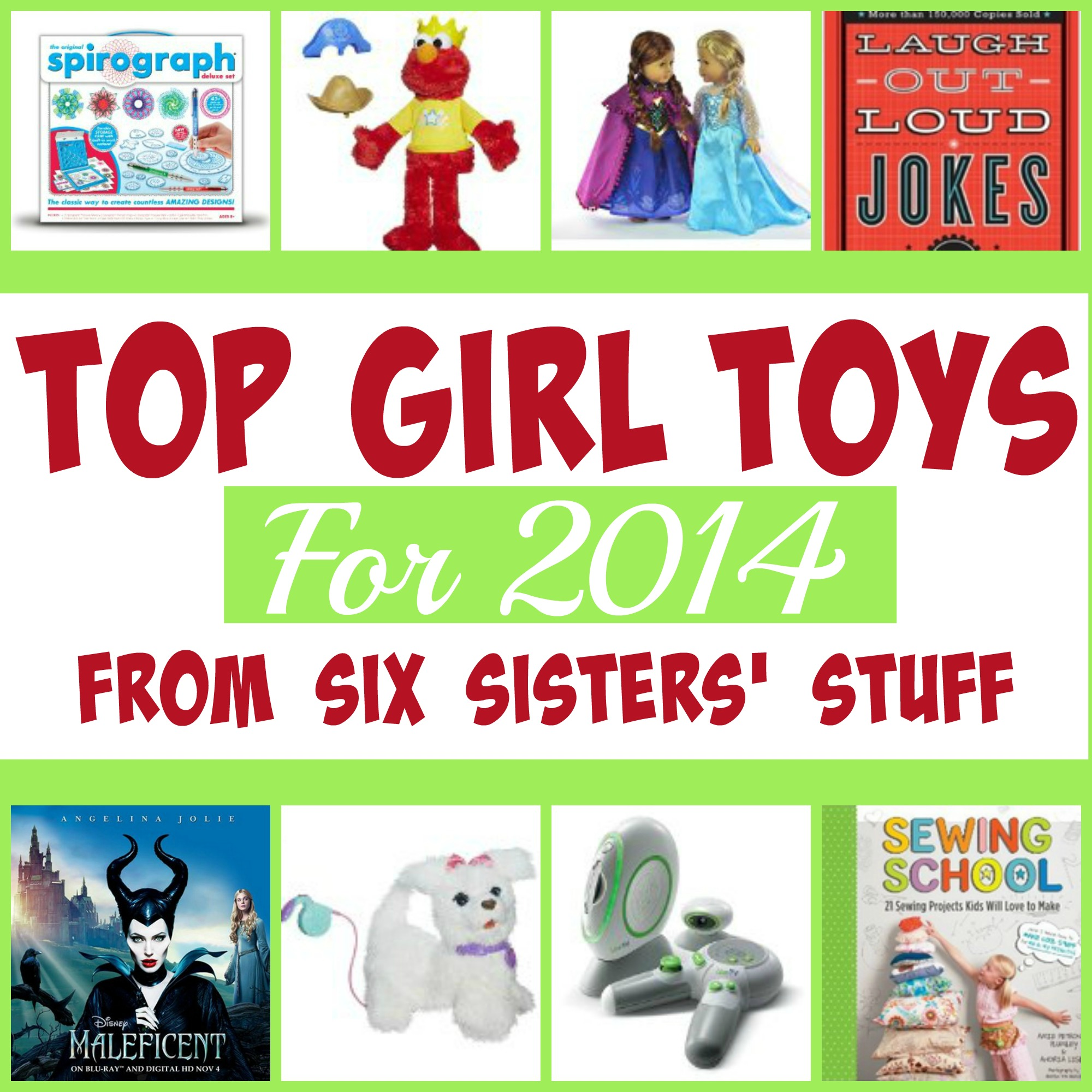 Toy girl toys