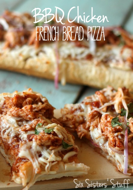 BBQ-Chicken-French-Bread-Pizza-Recipe