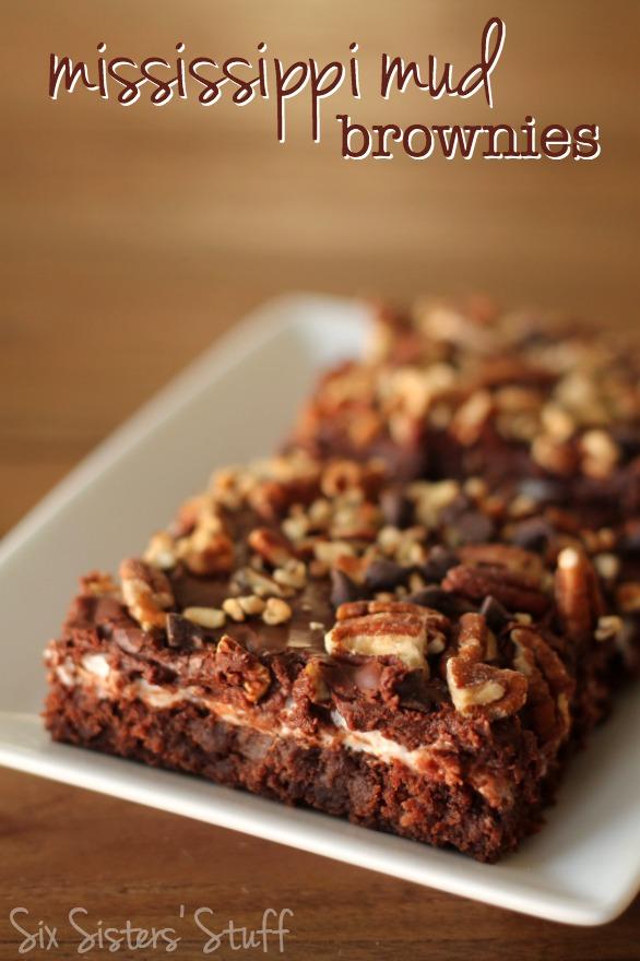 Mississippi-Mud-Brownies-Recipe