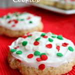 Soft Vanilla Cookies 3