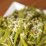Garlic-and-Parmesan-Green-Beans