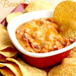 Hot Bean Dip