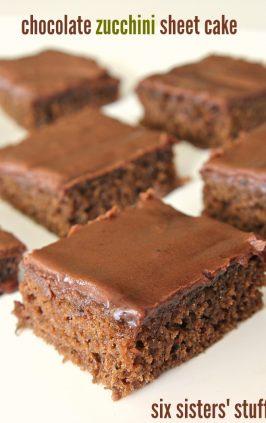 Cobblestone Cake Recipe