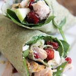 turkey-cranberry-wraps