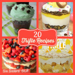 20 Trifle Recipes 2