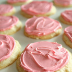 Cream Cheese Meltaway Cookies on SixSistersStuff