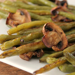 balsamic-green-beans-and-muchrooms-recipe